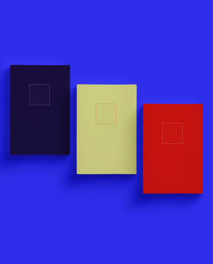 Grid Series — Notebooks